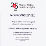 Direct Safety System CSR