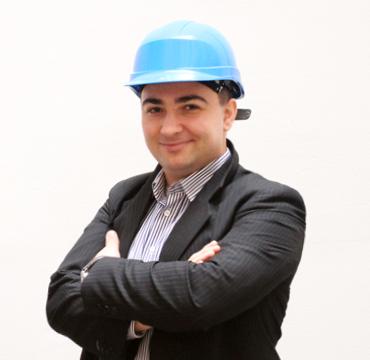 Martin Peter EHS szakértő